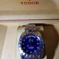 Tudor Classic Steel Silver No numerals United States of America, Florida, 33304