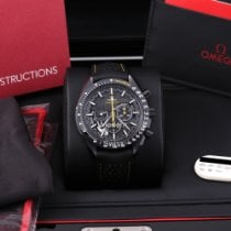 Omega Speedmaster Professional Moonwatch Ceramic 44mm Black No numerals United States of America, California, Beverly Hills