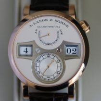 A. Lange & Söhne Rose gold 41.9mm Manual winding 140.032 new