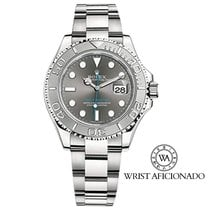Rolex 116622 Steel 2017 Yacht-Master 40 40mm pre-owned United States of America, New York, New York