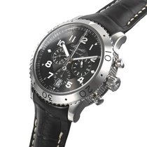 Breguet new Automatic 42mm Steel Sapphire crystal