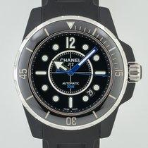 Chanel J12 Ceramic 42mm Black Arabic numerals United States of America, California, Pleasant Hill