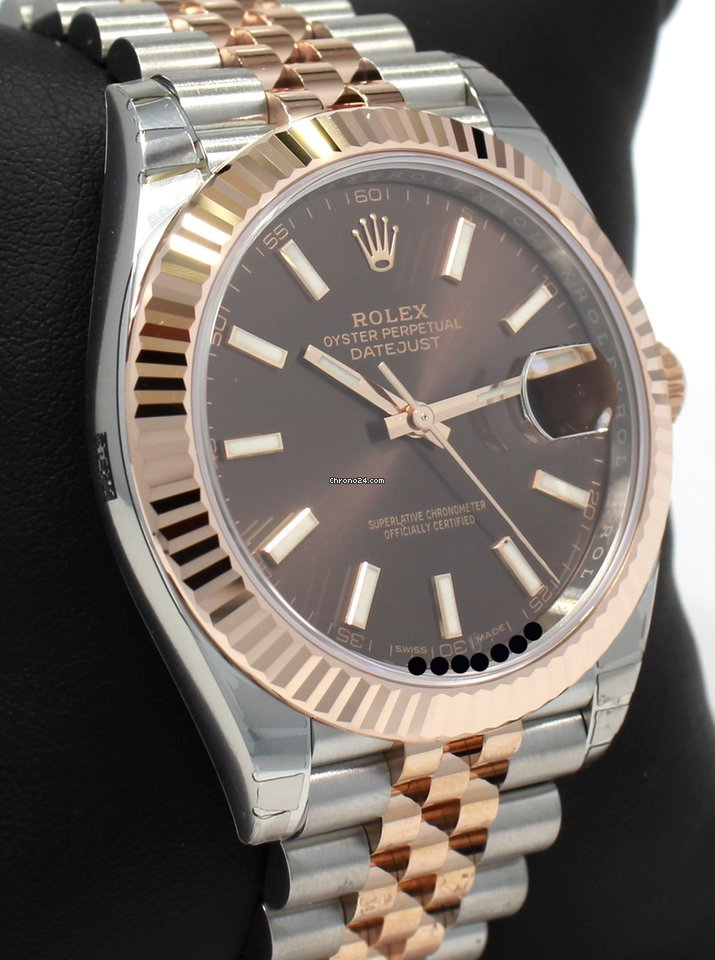 Rolex Datejust II 126331 CHDJ nouveau