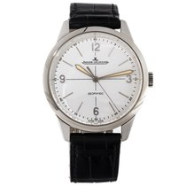 Jaeger-LeCoultre Geophysic 1958 Steel 38mm White No numerals United States of America, Pennsylvania, Bala Cynwyd