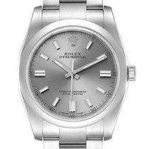 Rolex 116000 Steel 2013 Oyster Perpetual 36 36mm pre-owned United States of America, Georgia, Atlanta
