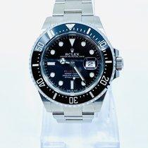 Rolex 126600 Staal 2020 Sea-Dweller 43mm nieuw Nederland, Rotterdam