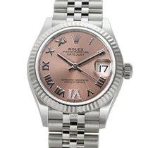 Rolex Lady-Datejust 278274 Unworn Steel 31mm Automatic United States of America, New York, New York
