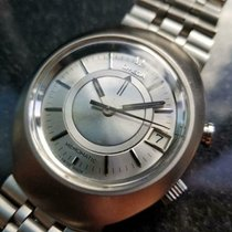 Omega Memomatic Steel 40mm United States of America, California, Beverly Hills