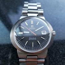 Omega Genève Steel 41mm United States of America, California, Beverly Hills