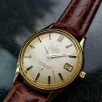 Omega Automatic 34mm pre-owned Constellation