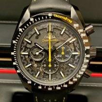 Omega Speedmaster Professional Moonwatch Ceramic 44.25mm Black No numerals United Kingdom, Wilmslow