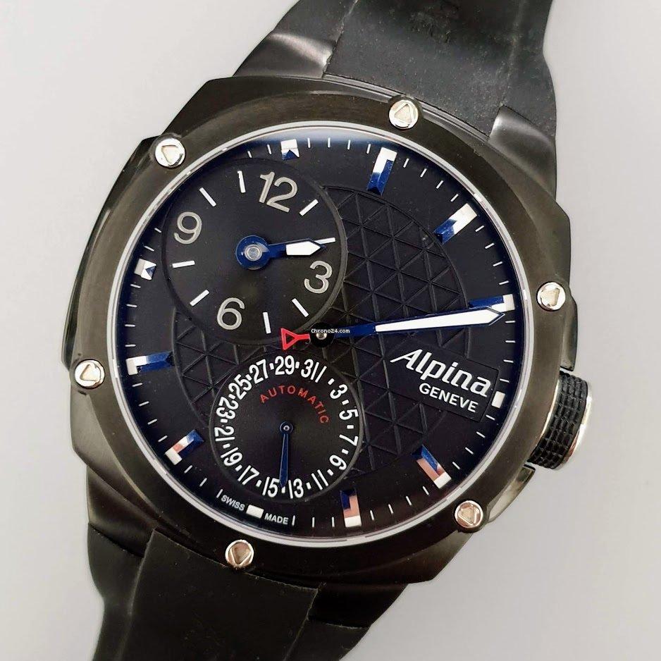 Alpina Avalanche AL-950LBBB4FBAE6 2020 новые