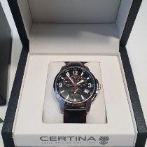 Certina Acier 42mm Quartz C034.453.16.057.00 occasion