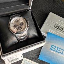 Seiko Ocel 46mm Quartz SSC627-SDB nové Slovensko, Galanta 1