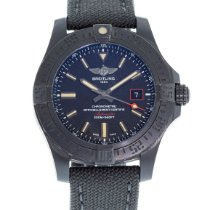 Breitling Avenger Blackbird Titanium 44mm Black United States of America, Georgia, Atlanta