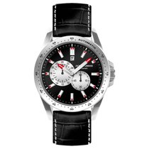 Jacques Lemans Steel 48mm Automatic SKU new United States of America, Florida, Sarasota