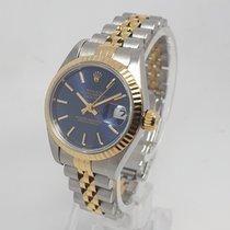 Rolex 79173 Or/Acier 2000 Lady-Datejust 26mm occasion