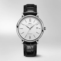 IWC Portofino Automatic new Automatic Watch with original box and original papers IW356501