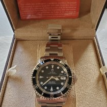 Tudor Submariner Steel Black No numerals United States of America, California, Monterey park