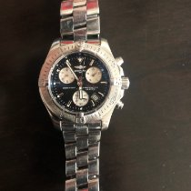 Breitling Colt Chronograph Steel 41mm Black No numerals United States of America, Arizona, tucson