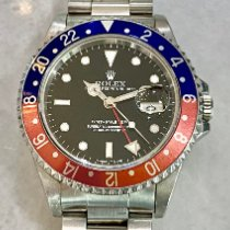Rolex GMT-Master 16700 Very good Steel 40mm Automatic Australia, 3040