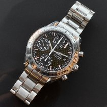 Omega Speedmaster Racing Steel 39mm Black United States of America, Wisconsin, La Crosse