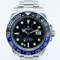 Rolex 116710BLNR Acier 2019 GMT-Master II 40mm occasion France, Paris