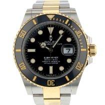 Rolex Submariner Date новые 2020 Автоподзавод Хронограф Часы с оригинальными документами и коробкой 126613LN