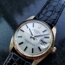 Rolex Oyster Perpetual Date 34mm United States of America, California, Beverly Hills