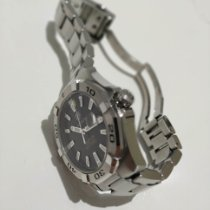 TAG Heuer Steel Automatic WAY2010.BA0927 pre-owned Malaysia, PJ