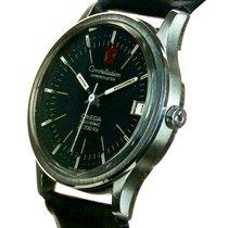 Omega Constellation nouveau 1970 Montre avec coffret d'origine 198.003