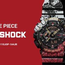 Casio G-Shock GA-110JOP-1A4 Unworn Plastic 55mm Quartz India, Haldwani