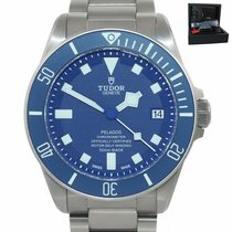 Tudor Pelagos Titanium 42mm Blue United States of America, New York, Huntington