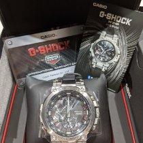 卡西欧 G-Shock MTG-B1000-1ADR 未佩戴過 石英 臺灣, Taipei City