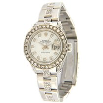 Rolex 6916 1970 Oyster Perpetual Lady Date 26mm pre-owned United States of America, Virginia, Vienna