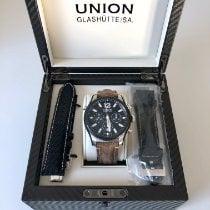 Union Glashütte Belisar Chronograph new 2018 Automatic Chronograph Watch with original box and original papers D009.927.26.207.00