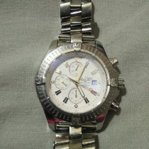 Breitling Steel 48.4mm Automatic A1337011/A562 pre-owned The Philippines, pangasinan