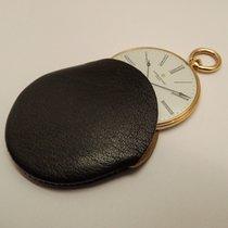 Vacheron Constantin Reloj usados 1981 Oro amarillo 44mm Romanos Cuerda manual Reloj con estuche original
