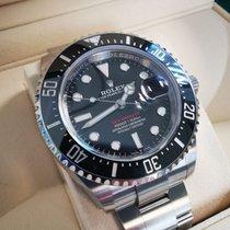 Rolex 126600 Steel 2020 Sea-Dweller 43mm new United Kingdom, Newry