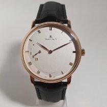 Blancpain Villeret neu 2008 Automatik Uhr mit Original-Box und Original-Papieren 4040-3642-55B