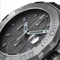 TAG Heuer Aquaracer 300M Titanium 43mm Grey