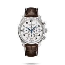 Longines L2.859.4.78.3 Steel 2020 Master Collection 44mm new United States of America, New York, Bellmore