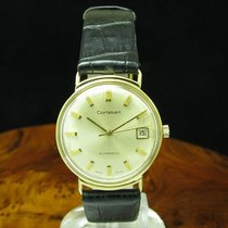 Cortébert 32.5mm Automatic pre-owned