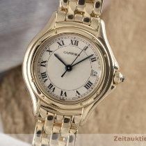 Cartier Cougar 26.5mm Deutschland, Chemnitz