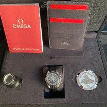 Omega 311.33.42.30.01.001 Acier 2020 Speedmaster Professional Moonwatch 42mm nouveau France, Paris