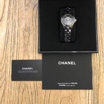 Chanel Keramik 29mm Quarz H2569 gebraucht Deutschland, Düsseldorf