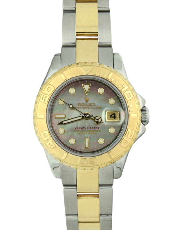 Rolex Yacht-Master 169623 2004 pre-owned