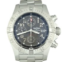 Breitling A13380 Steel 2012 Avenger Skyland 45mm pre-owned United States of America, Georgia, Atlanta