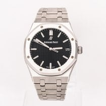 Audemars Piguet 15500ST.OO.1220ST.03 Steel 2020 Royal Oak 41mm new