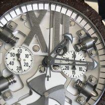 Romain Jerome Titanic-DNA nuevo 2020 Automático Cronógrafo Reloj con estuche y documentos originales RJ.T.CH.SP.001.01